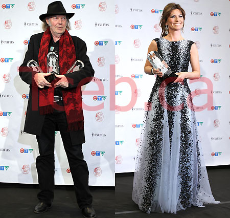 110327 Juno Awards JW014